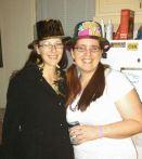 2014 Rachel & Me