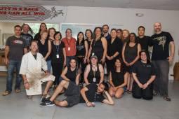2014 TSS Crew