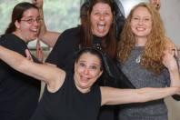 2014 TSS (Me, Marianna, Leanna, Carissa)