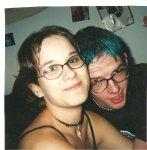 2001 Kerri &Jason