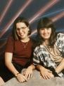 8th Grade Me & Anita