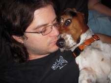 2009 Steve & Amie