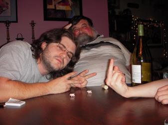 2008 Steve & Ray