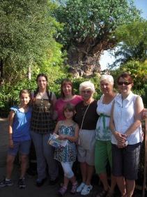 2009 Family