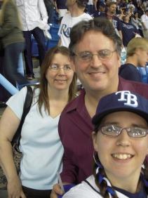 2010 Mum, Dad, Me