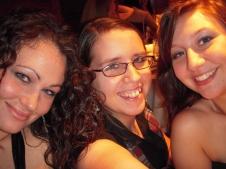 2009 Aly, Me, Mandy