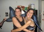 2007 Me &Nadine