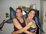 2007 Me & Nadine