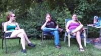 2013 Rachel, Will, Niki