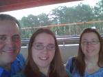 2013 Dad, Me,Mum