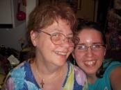 2009 Lisa & Me
