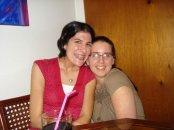 2007 Nadine & Me
