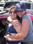 2009 Amanda & Me