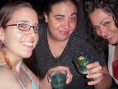 2009 Me, Catherine, Aly